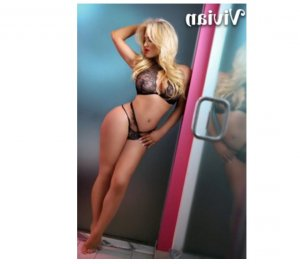 Nusayba escorts in Bexley