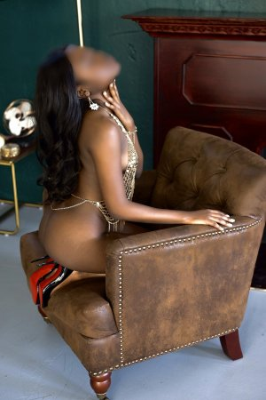 Melodie vip escorts in Post Falls
